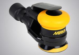 Pro-Väri - tuote - Mirka RPS 300CV 77 mm hioma/kiillotuskone