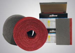 Pro-Väri - tuote - Silco Ezee Flex Total hiomahuopa UF 25 kpl/pkt