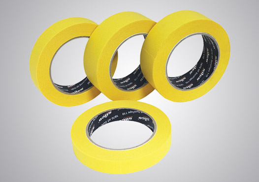 Pro-Väri - tuote - Silco HT Dura Tape 110 premium maalarinteippi 36 mm x 50 m