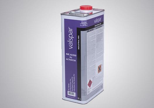 Pro-Väri - tuote - VIM polyuretaanimaalin kovettaja 1 l