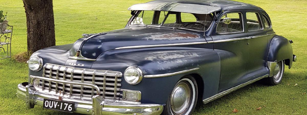 Pro-Väri - blogi - Pinnalla nyt - Esittelyssä asiakkaamme automaalaamo CKS-Trading Oy